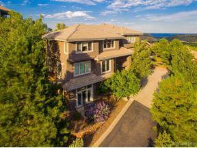 Property for sale at 16375 Sandstone Drive, Morrison,  Colorado 80465