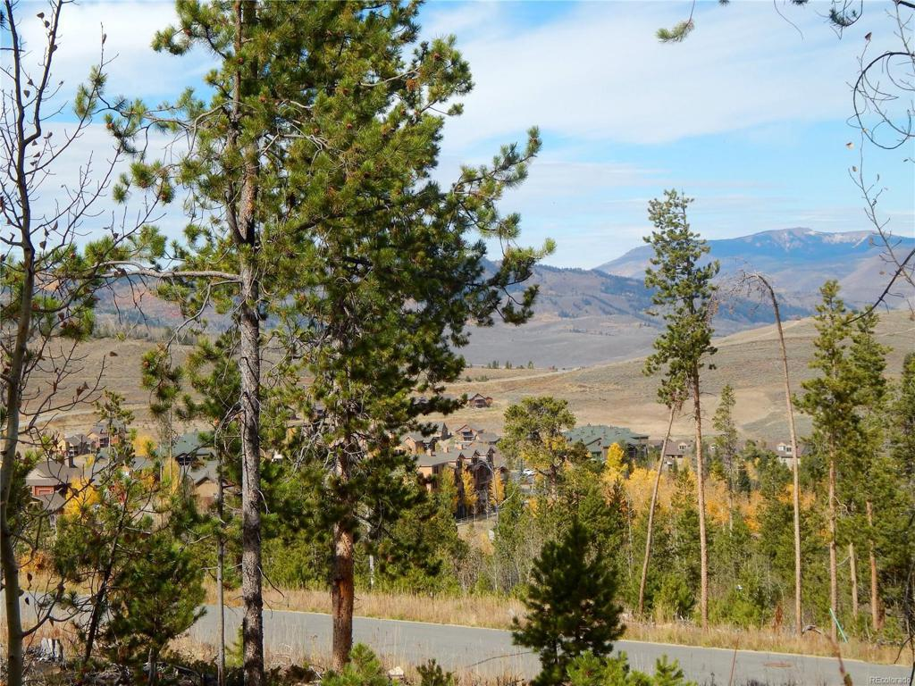 Photo of home for sale at 880 Cirrus Way, Granby CO