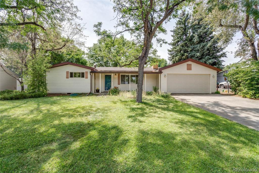 Photo of home for sale at 10050 8th Place W, Lakewood CO