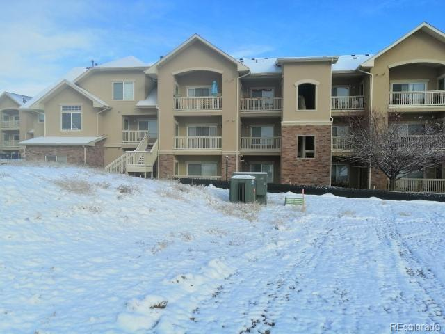 Photo of home for sale at 1821 Dunkirk Street South, Aurora CO