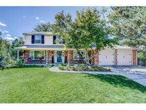 Property for sale at 5516 E Hinsdale Circle, Centennial,  Colorado 80122