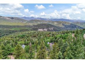 Property for sale at 8492 Martin Lane, Conifer,  Colorado 80433