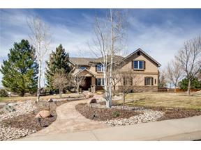 Property for sale at 8897 Ridgepoint Way, Castle Pines,  Colorado 80108