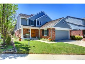 Property for sale at 7029 S Locust Place, Centennial,  Colorado 80112