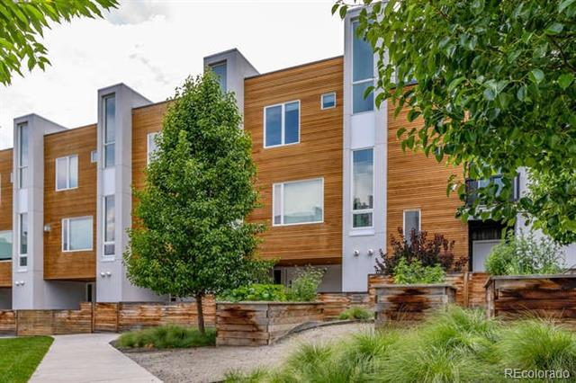 Photo of home for sale at 1737 King Street, Denver CO