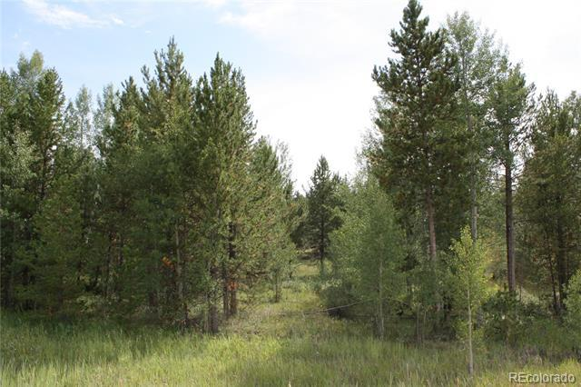 Photo of home for sale at 82 County Road 6234b, Granby CO