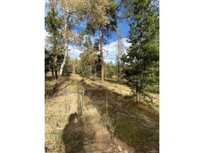 Property for sale at Lot 10M TBD Wallace Avenue, Conifer,  Colorado 80433