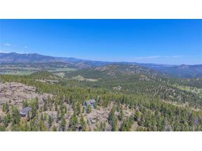 Property for sale at 7181-1 Timber Trail Road, Evergreen,  Colorado 80439