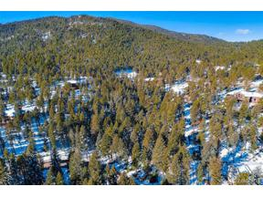 Property for sale at 7807 South Settlers Drive, Morrison,  Colorado 80465