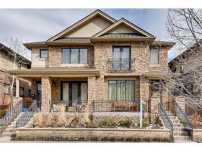 Property for sale at 66 S Jackson Street, Denver,  Colorado 80209