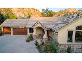 Property for sale at 17031 Snowcreek Lane, Morrison,  Colorado 80465