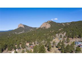 Property for sale at 34687 Circle Drive, Pine,  Colorado 80470