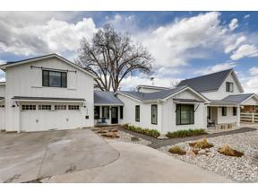 Property for sale at 15287 Huron Street, Broomfield,  Colorado 80023