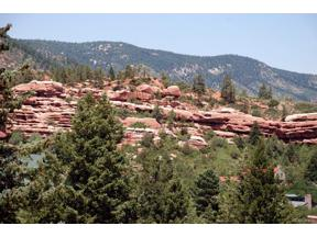 Property for sale at 7100 Fox Circle, Larkspur,  Colorado 80118