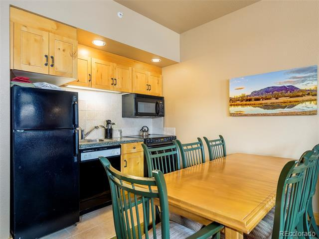 Photo of home for sale at 2300 Mount Werner Circle 407 Qtr III, Steamboat Springs CO