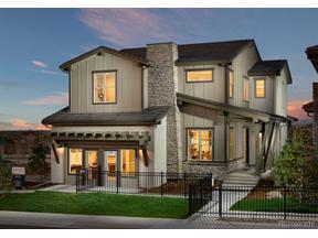 Property for sale at 485 Meadowleaf Lane, Highlands Ranch,  Colorado 80126