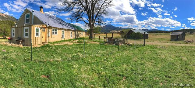 Photo of home for sale at 6145 County RD 560, Gardner CO