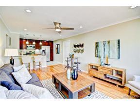 Property for sale at 155 Jackson Street Unit: 11, Denver,  Colorado 80206