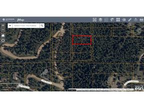 Property for sale at Lot 26, Evergreen,  Colorado 80439