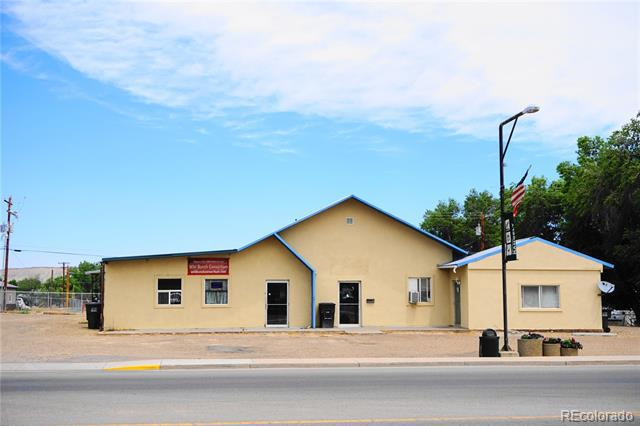 Photo of home for sale at 258 Main Street E, Rangely CO