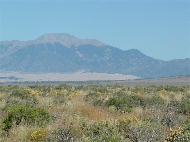 Photo of home for sale at CR 4 South, Alamosa CO