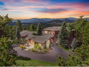 Property for sale at 2817 Keystone Drive, Evergreen,  Colorado 80439