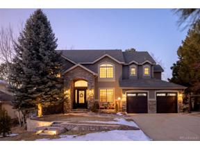 Property for sale at 899 Greenridge Lane, Castle Pines,  Colorado 80108