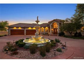 Property for sale at 11541 Warrington Court, Parker,  Colorado 80138