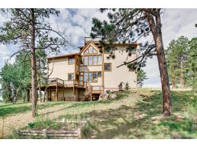 Property for sale at 229 Mohawk Trail, Pine,  Colorado 80470