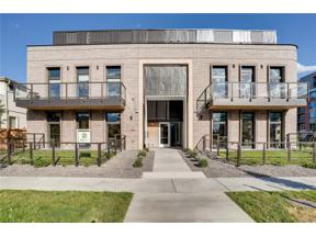 Property for sale at 275 S Garfield Street 3001, Denver,  Colorado 80209