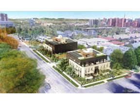 Property for sale at 275 South Garfield Street Unit: 3001, Denver,  Colorado 80209
