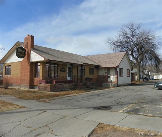 Photo of home for sale at 1415 Main Street, Canon City CO