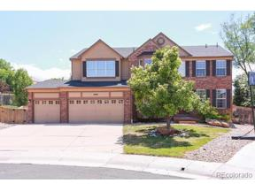 Property for sale at 10091 Heywood Lane, Highlands Ranch,  Colorado 80130