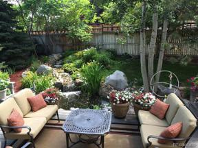Property for sale at 2717 Rockbridge Circle, Highlands Ranch,  Colorado 80129