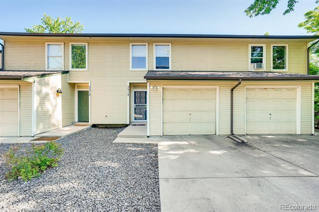 Photo of home for sale at 5312 17th Avenue W, Lakewood CO