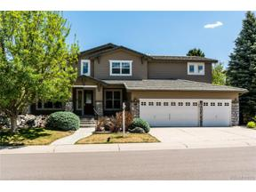 Property for sale at 8906 Hunters Way, Highlands Ranch,  Colorado 80129