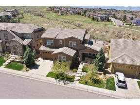 Property for sale at 10995 Shadowbrook Circle, Highlands Ranch,  Colorado 80130