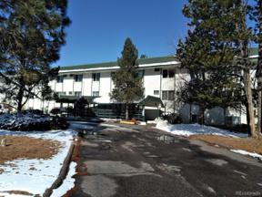 Property for sale at 8822 E Florida Avenue 212, Denver,  Colorado 80247