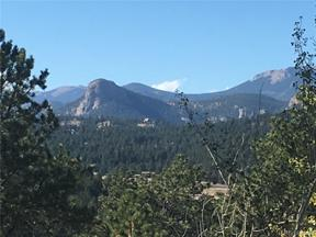 Property for sale at 30910 Taza Trail, Pine,  Colorado 80470