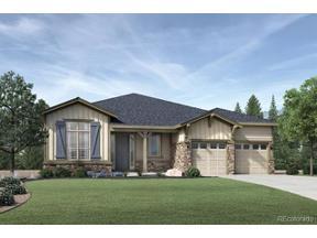 Property for sale at 22727 Ignacio Place, Aurora,  Colorado 80016