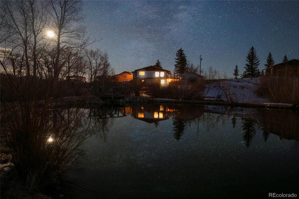 Photo of home for sale at 16791 County Road 306, Buena Vista CO