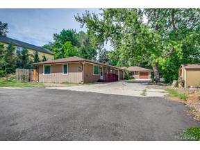Property for sale at 3195 Pierce Street, Wheat Ridge,  Colorado 80214
