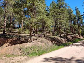 Property for sale at 0000 Shadow Mountain Drive, Conifer,  Colorado 80433