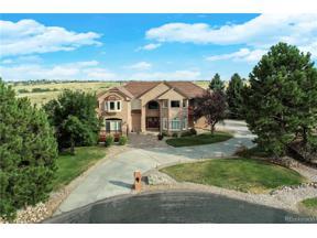 Property for sale at 19864 E Long Place, Centennial,  Colorado 80016