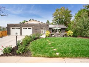 Property for sale at 6577 S Oneida Court, Centennial,  Colorado 80111