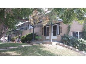 Property for sale at 5880 Miller Street, Arvada,  Colorado 80004
