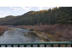 Property for sale at 29232 Crystal Ridge Road, Pine,  Colorado 80470
