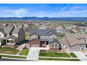Property for sale at 16075 Humboldt Peak Drive, Broomfield,  Colorado 80023