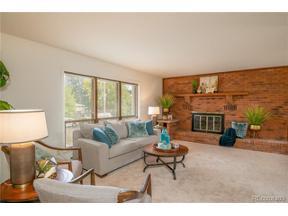 Property for sale at 8659 South Allison Street, Littleton,  Colorado 80128