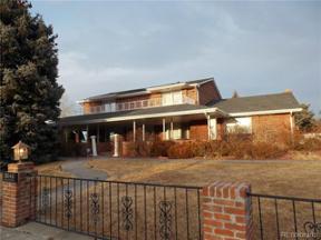 Property for sale at 3040 Oak Street, Lakewood,  Colorado 80215